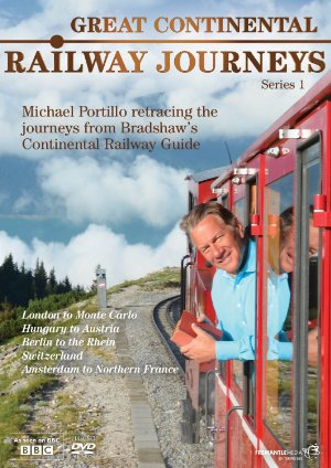 Great Continental Railway Journeys: Season 6