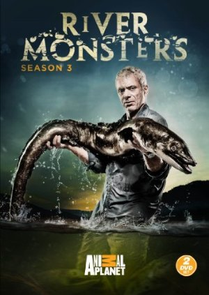 River Monsters: Season 8