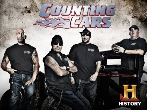 Counting Cars: Season 6