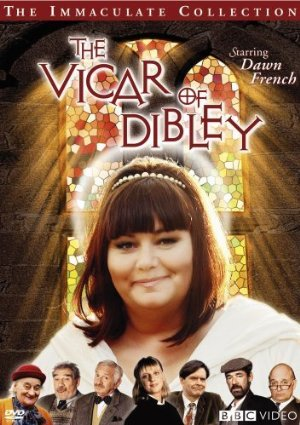 The Vicar Of Dibley: Season 4