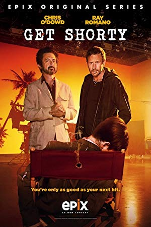 Get Shorty: Season 2