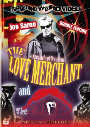 The Love Merchant