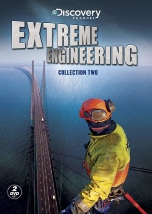 Extreme Engineering: Season 3