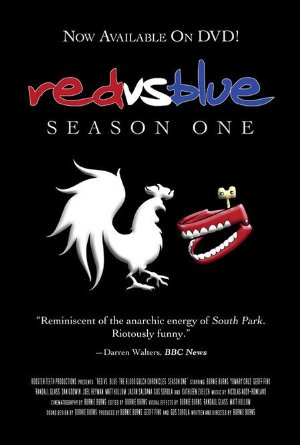 Red Vs. Blue: The Blood Gulch Chronicles: Season 10