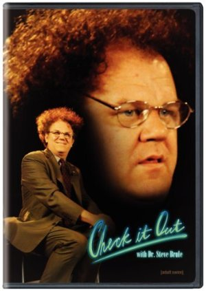 Check It Out! With Dr. Steve Brule: Season 4