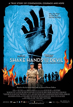 Shake Hands With The Devil 2007