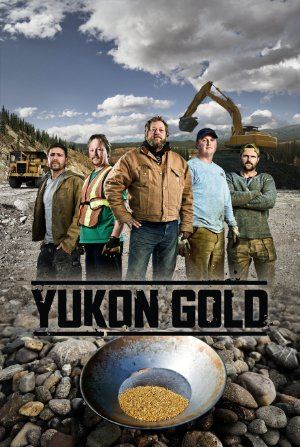 Yukon Gold: Season 4