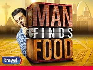 Man Finds Food: Season 2