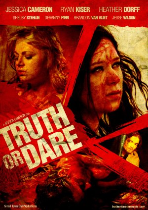 Truth Or Dare 2013
