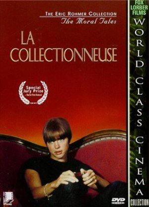 The Collector (1967)