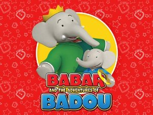 Babar And The Adventures Of Badou: Season 2
