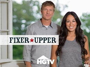 Fixer Upper: Season 3