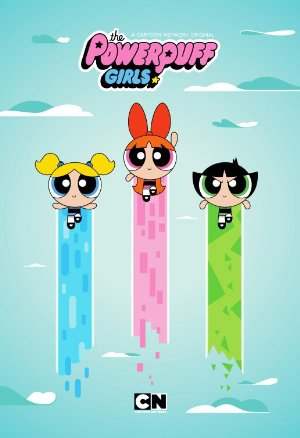 The Powerpuff Girls (2016): Season 1