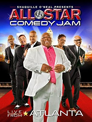 Shaquille O'neal Presents: All Star Comedy Jam - Live From Atlanta