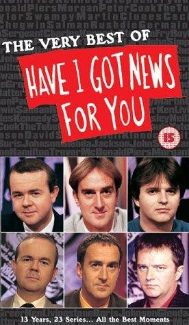 Have I Got News For You: Season 12