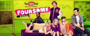 Foursome: Season 1