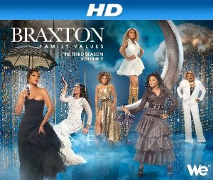 Braxton Family Values: Season 5