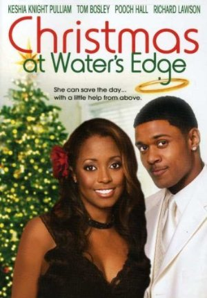 Christmas At Water's Edge