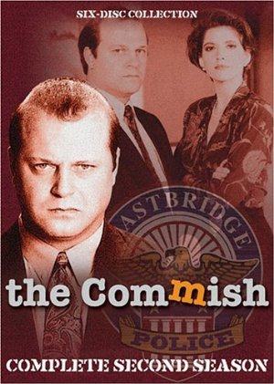 The Commish: Season 4