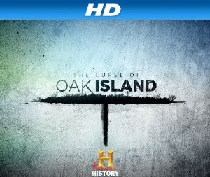 The Curse Of Oak Island: Season 4