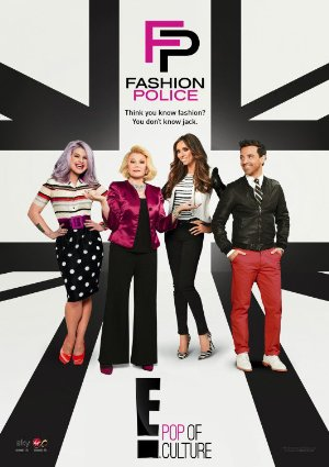 Fashion Police: Season 15