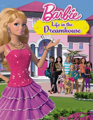 Barbie: Life In The Dreamhouse: Season 7