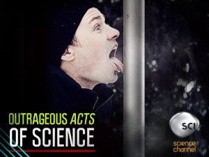 Outrageous Acts Of Science: Season 9