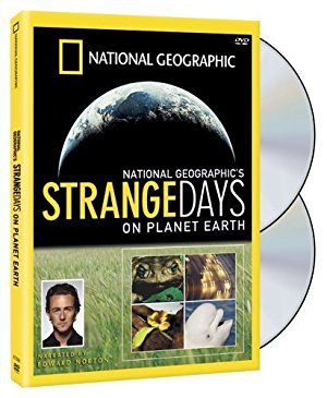 Strange Days On Planet Earth: Season 1