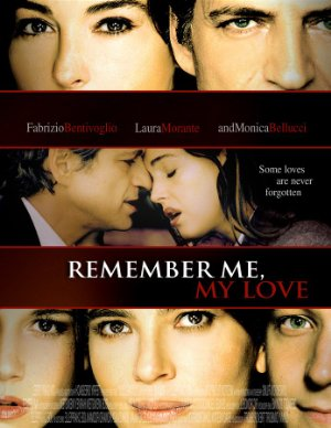 Remember Me, My Love