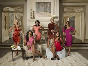 The Real Housewives Of Atlanta: Season 10