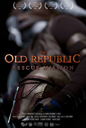 The Old Republic: Rescue Mission