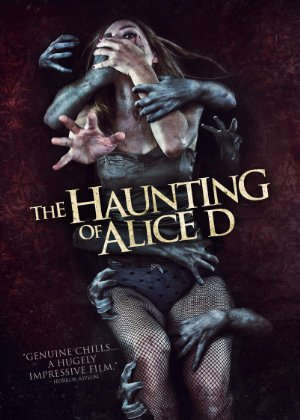 The Haunting Of Alice D