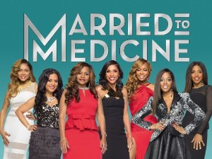 Married To Medicine: Season 6
