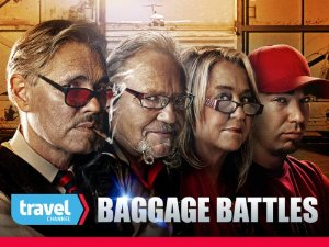 Baggage Battles: Season 5