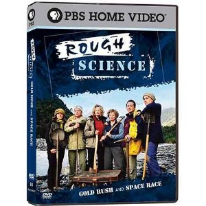 Rough Science: Season 3