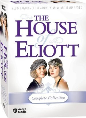 The House Of Eliott: Season 1