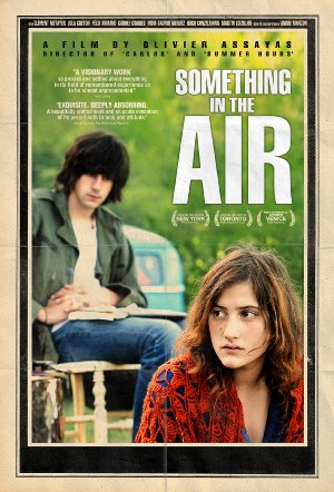 Something In The Air (2012)