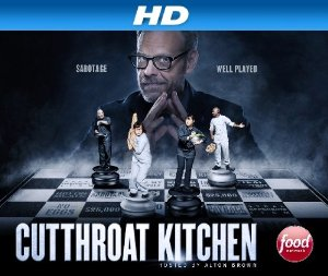 Cutthroat Kitchen: Season 14