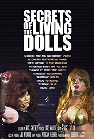 Secrets Of The Living Dolls