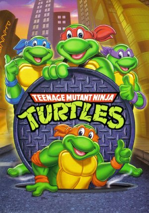 Teenage Mutant Ninja Turtles (2003): Season 5