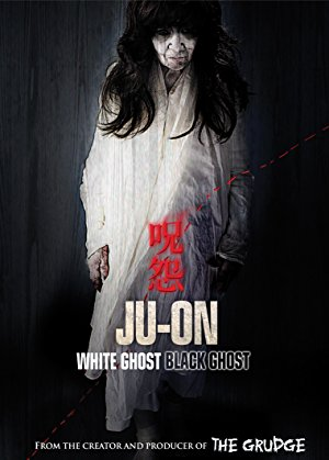 Ju-on: White Ghost