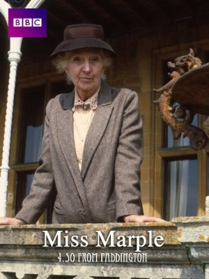 Agatha Christie's Miss Marple: 4:50 From Paddington
