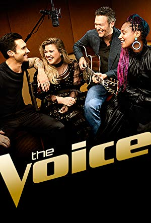 The Voice: Season 14