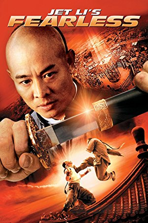 A Fearless Journey: A Look At Jet Li's 'fearless'