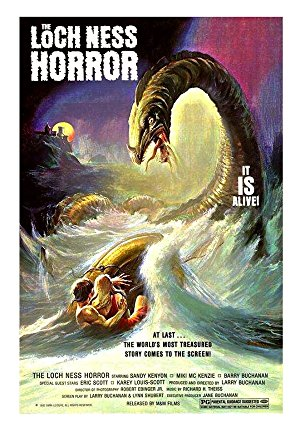 The Loch Ness Horror