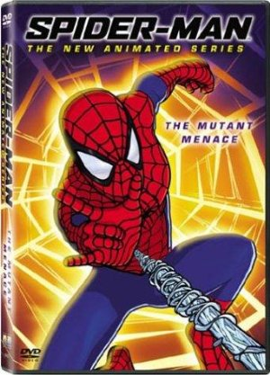 Spider-man (2003): Season 1