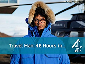 Travel Man: 48 Hours In...: Season 3