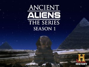 Ancient Aliens: Season 11
