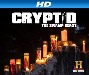 Cryptid: The Swamp Beast: Season 1