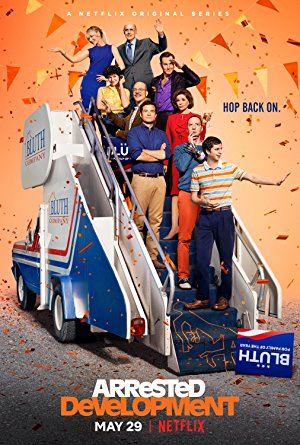 Arrested Development: Season 5